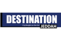 Destination Jeddah